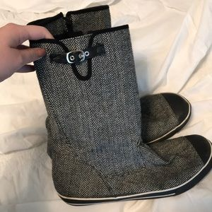 Shoes - Herrington Boots